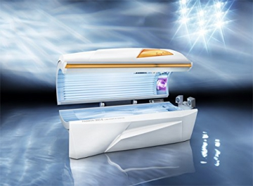 Ergoline Passion 350-S Super Power (Privat-Solarium) - 2