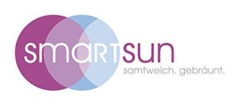 Solarium Ergoline 300 SmartSun Edition, Collagen und UV Beautylight Sonnenbank - 2