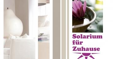solarium für zuhause