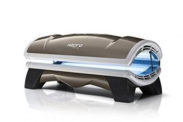 Hapro Onyx 26/1 Combi Solarium Privatbräuner mit GB Sonnenbank - 2