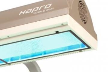 Solarium Hapro Mobile Sun HP 8540 Sonnenhimmel Privatbräuner - 2